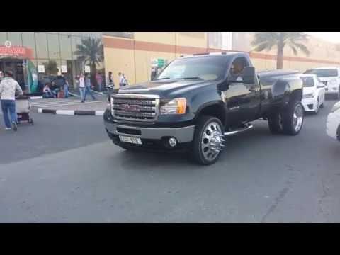 monster Truck in UAE. Dubai outlet mall. 2018. 2017. new model