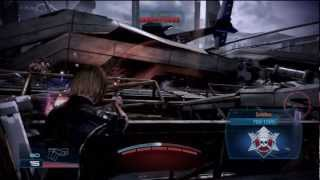 Mass Effect 3 Easy Combined Arms Powers Kills Soldier Veteran Achievement Trophy