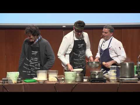 Mathematics of Cooking