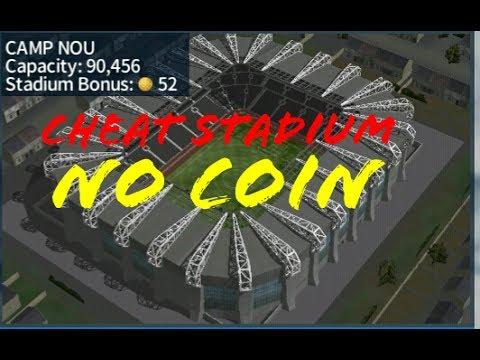 Stadium CHEAT  Dream league soccer#4