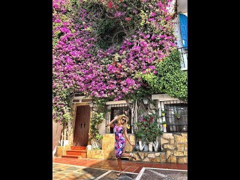 South Of Spain  - Granada, Malaga, Seville, Marbella