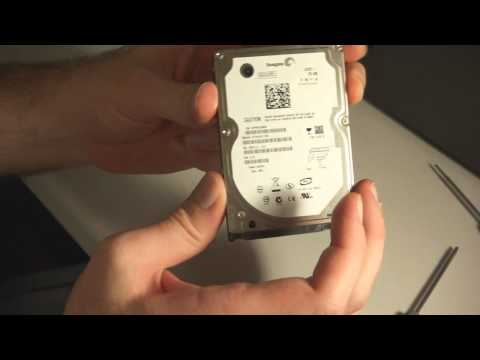 How to Move an Old Xbox 360 Hard Drive to a New Xbox 360 S 4GB (Uncut)