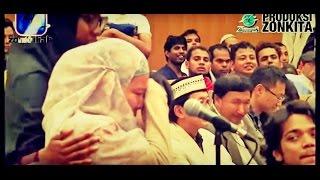 Japanese Woman Cries as She Accepts Islam (Emotional) - Dr  Zakir Naik - Japan Tour 2015