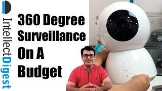 Best 360 Degree Home Surveillance Camera On A Budget | Intellect Digest