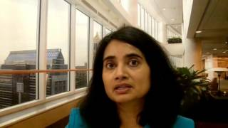 MCP 60 Seconds With Dr Seema Kumar on ADHD, Sex, & Obesity