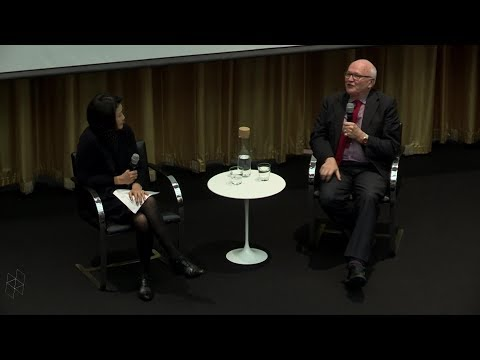Eduard Sekler Memorial Lecture: Jorge Silvetti
