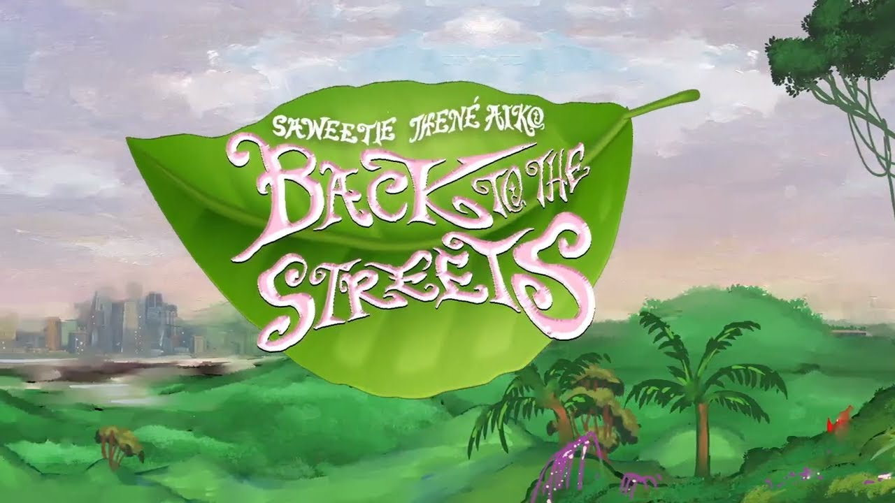 Saweetie - Back to the Streets (feat. Jhené Aiko)