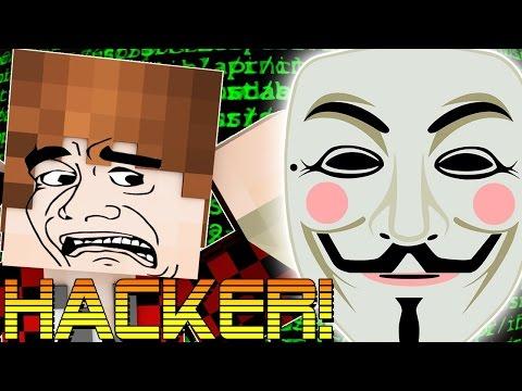 Minecraft: HACKERS vs WORLD RECORD MONEY WARS (Longest Round Ever!)