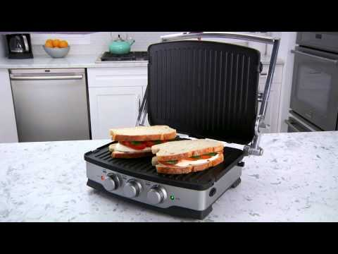 Frigidaire Professional 5-in-1 Grill / Griddle