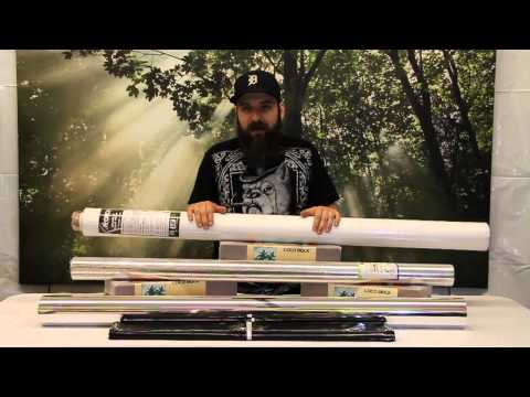 Grow Room Reflective Film Review