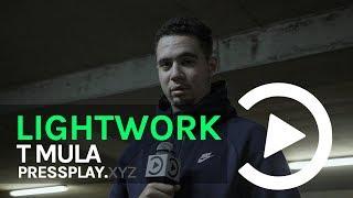 T Mula - Lightwork Freestyle | Prod By Gotcha
