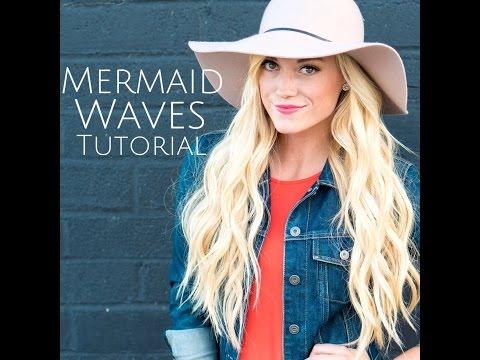 Mermaid Waves Using Nume Wand
