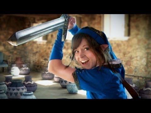 Legend of Zelda: Pot Smasher