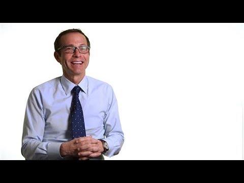 CAA President Richard Lovett: How I Work