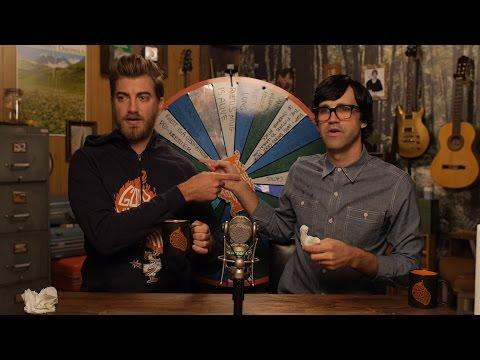 Rhett's Run-in with Dengue Fever