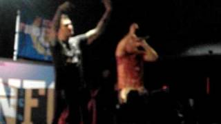 Hit or miss new found glory live norwich uea lcr 20 11 08 mp3