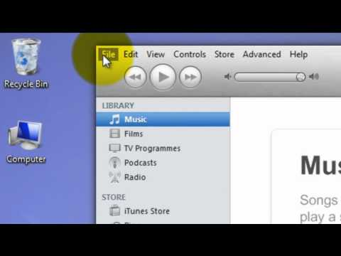 iTunes can't find song? - Tutorial on how to fix it!