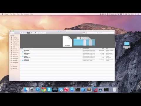 How to Create a Shortcut on Apple Mac [HD][4K][Tutorial][Guide] 2017