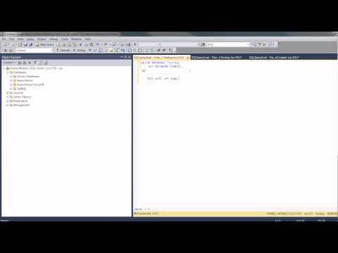 MS SQL 2012 How to Set Log File to Minimum Size