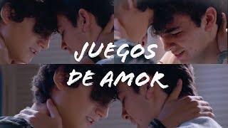 #Aristemo - Juegos de amor