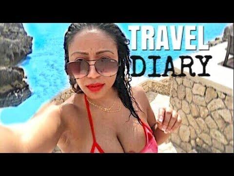 BAECATION 2018: My Travel Diary & Vlog | Mexico, Jamaica, Cayman Islands, & Santa Fe