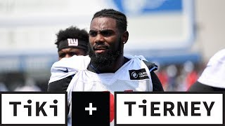 NFL Free Agent Signings | Tiki + Tierney