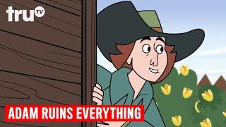 Adam Ruins Everything - The True Origins of Tulipmania | truTV