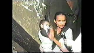 Historical Video of Altaf Hussain