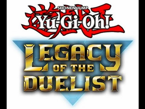 How To Get Quick DP (Money) Yugioh (Legacy of the Duelist)