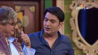 Comedy Nights With Kapil - Bipasha & Vikram - Creature - 13th Sept 2014 - Full Episode(HD)