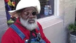Grandpa Elliot Sings If I were a Rich Man in New Orleans