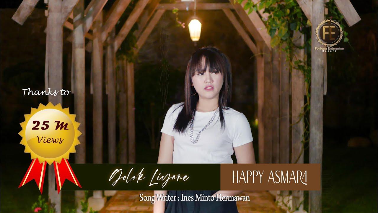 Download HAPPY ASMARA - LUNGAMU NINGGAL KENANGAN ( GOLEK LIYANE ) [ Dj Remix ] ( Official Music Video ) MP3 Gratis