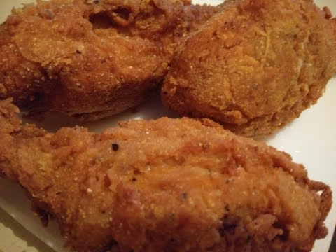 Chicken fry recipe   easy and tasty