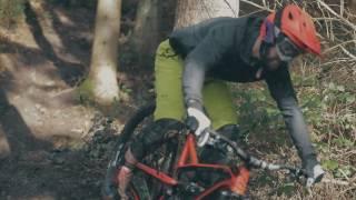 Dirt 100 2017: YT Jeffsy