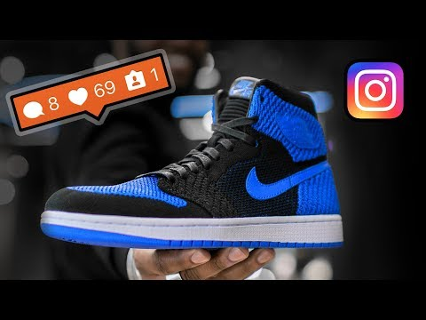 Instagram Tips For SneakerHeads | More Likes + Comments + Followers | StyleOnDeck
