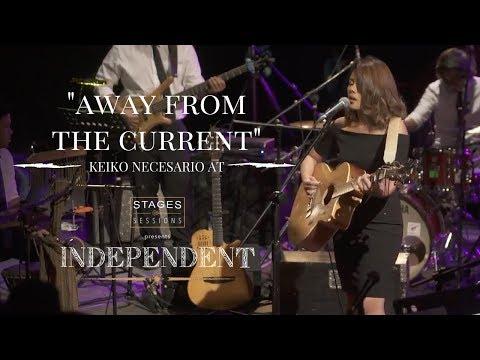 Keiko Necesario -
