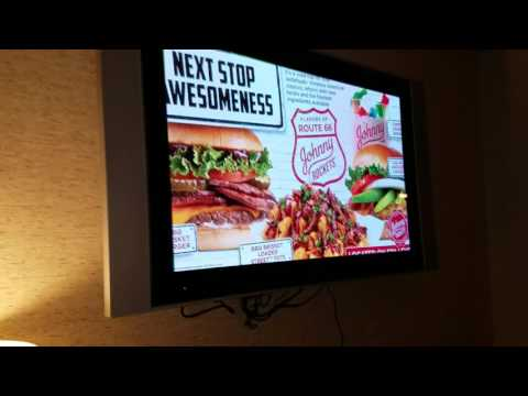 How to Access HDMI input on Philips Hotel TV