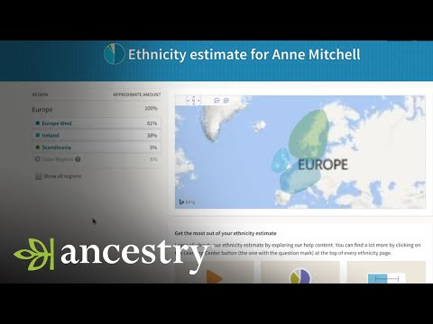 Why Don't My AncestryDNA Results Show That I Am Native American? | Ancestry Academy