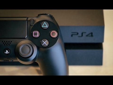 PS4 NOW ALLOWS PRE-LOAD, DOWNLOAD PRE-ORDERED GAMES EARLY!