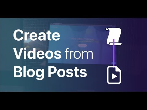 Create Viral Videos Using Any Website! (No Software required)