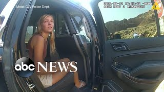Video shows missing woman days before disappearance