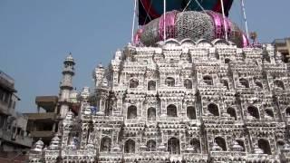 Muharram Jaipur 2014-Tazia Ghat Gate 1.