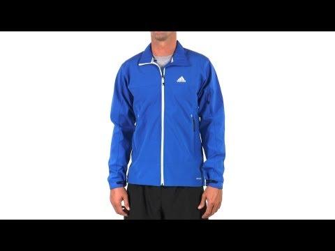 Adidas Men's HT Softshell Running Jacket   SwimOutlet.com
