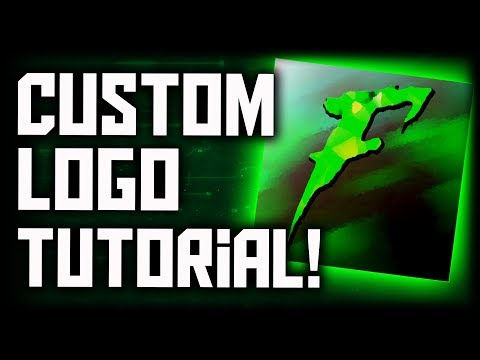 How To Make A Professional YouTube Logo WITHOUT Photoshop! (Paint.Net Tutorial) Make A YouTube Logo