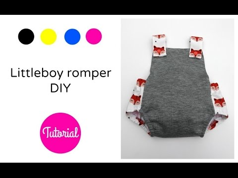 DIY : Cómo hacer una ranita para bebé