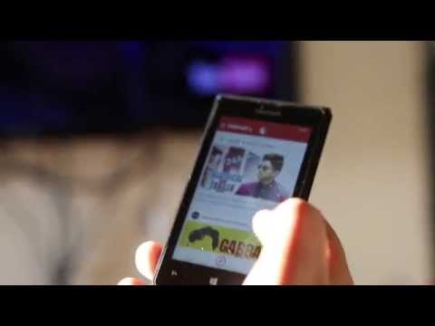 How to stream Youtube videos from Windows Phone to Google Chromecast