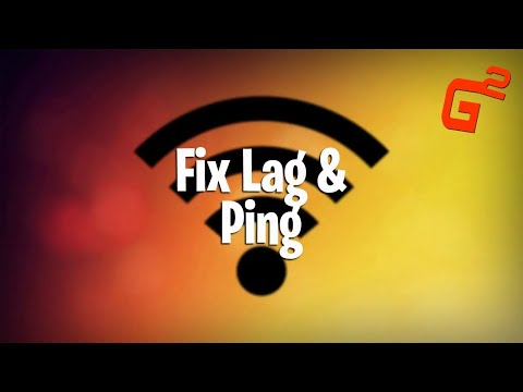 How to fix PS4 & XBOX ONE LAG, PING & DISPLAY LAG