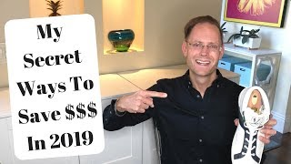 Download 3 CLEVER WAYS I'M SAVING MONEY IN 2019 (tips and tricks to save extra money) Video