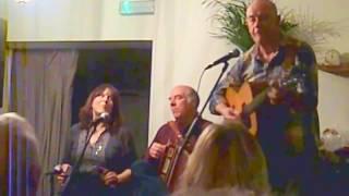 Shamstrad: Rumpus Ceildh Band In Concert