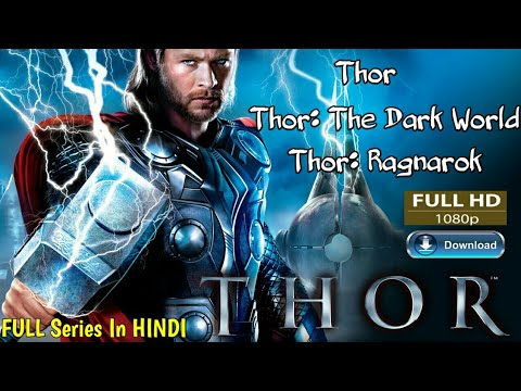 Download Thor Full Series HD Movie In Hindi.